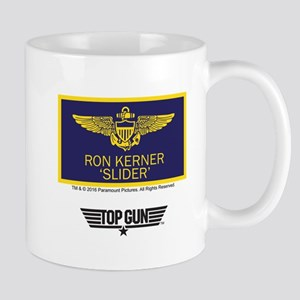 top gun slider Mug