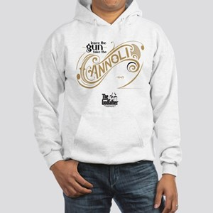 Godfather - Cannoli Hooded Sweatshirt