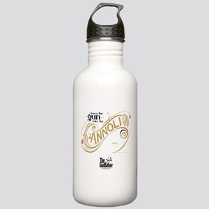 Godfather - Cannoli Stainless Water Bottle 1.0L