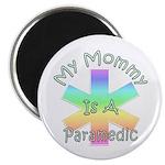 Paramedic Mom Magnet