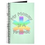 Paramedic Mom Journal