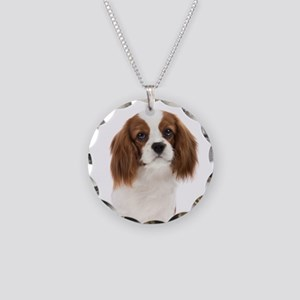 Cavalier King Charles Spaniel Necklace