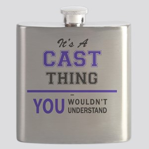It's CAST thing, you wouldn't understand Flask