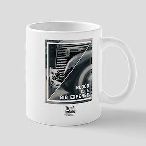 Godfather - Big Blood Expense Mug