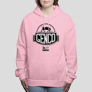 Godfather - Genco Women's Hooded Sweatshirt
