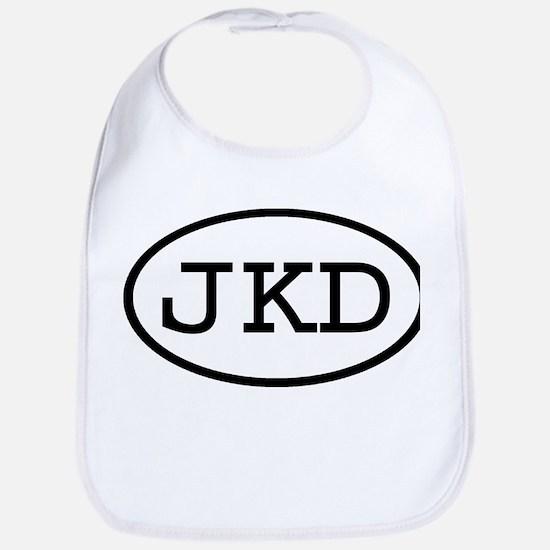 JKD Oval Bib