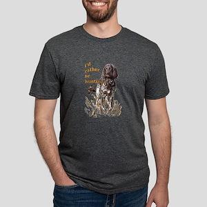 munsterlander pheasan T-Shirt
