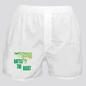 The beast Boxer Shorts