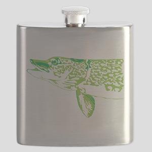 Pike Flask