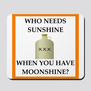 moonshine Mousepad