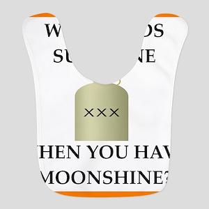 moonshine Bib