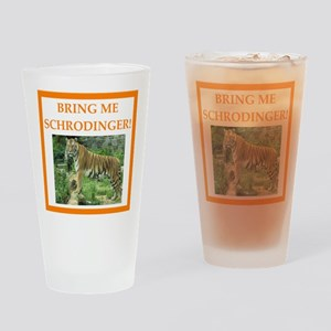 physics Drinking Glass