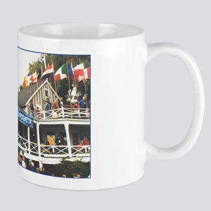 """Head of the Charles "" Mug"