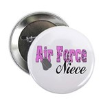 Air Force Niece Button