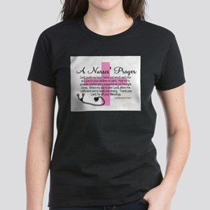 A Nurses PRAYER BEST T-Shirt