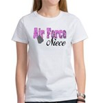 Air Force Niece Women's T-Shirt