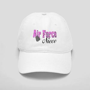 Air Force Niece Cap