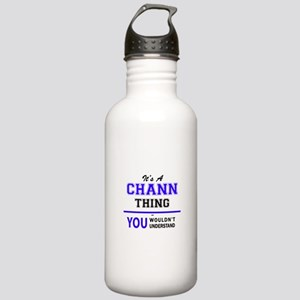 It's CHANN thing, you Stainless Water Bottle 1.0L