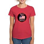Free Lauren-2 Women's Dark T-Shirt