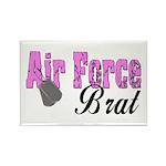 Air Force Brat ver1 Rectangle Magnet (100 pack)