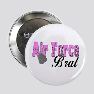 Air Force Brat ver1 Button
