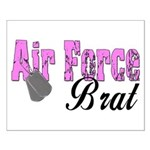 Air Force Brat ver1 Small Poster