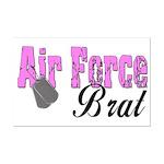 Air Force Brat ver1  Mini Poster Print