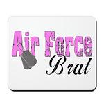 Air Force Brat ver1 Mousepad