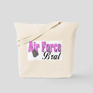 Air Force Brat ver1  Tote Bag