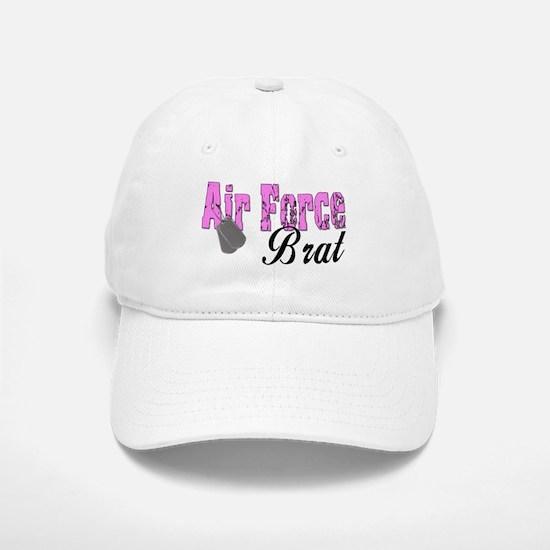 Air Force Brat ver1 Baseball Baseball Cap