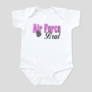 Air Force Brat ver1 Infant Bodysuit