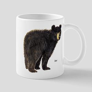 Black Bear Mug