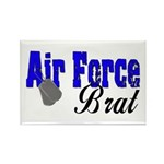 Air Force Brat ver2 Rectangle Magnet (10 pack)