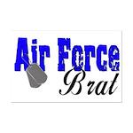 Air Force Brat ver2  Mini Poster Print