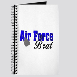 Air Force Brat ver2 Journal
