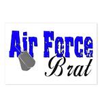 Air Force Brat ver2 Postcards (Package of 8)