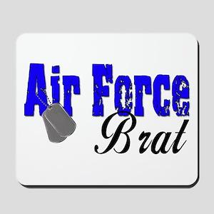 Air Force Brat ver2 Mousepad