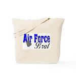 Air Force Brat ver2  Tote Bag