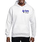Air Force Brat ver2 Hooded Sweatshirt