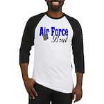 Air Force Brat ver2 Baseball Jersey