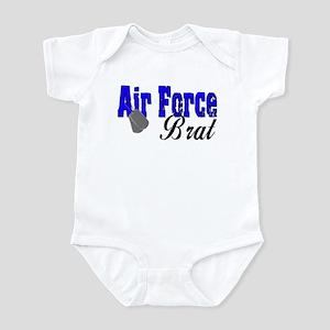 Air Force Brat ver2 Infant Bodysuit