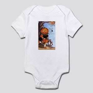 Halloween 35 Infant Bodysuit