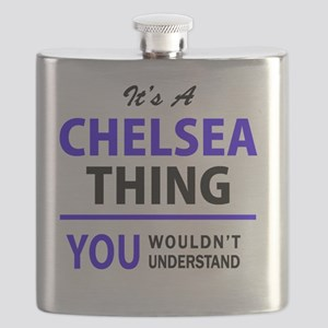 It's CHELSEA thing, you wouldn't understand Flask