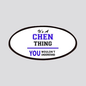 It's CHEN thing, you wouldn't understand Patch