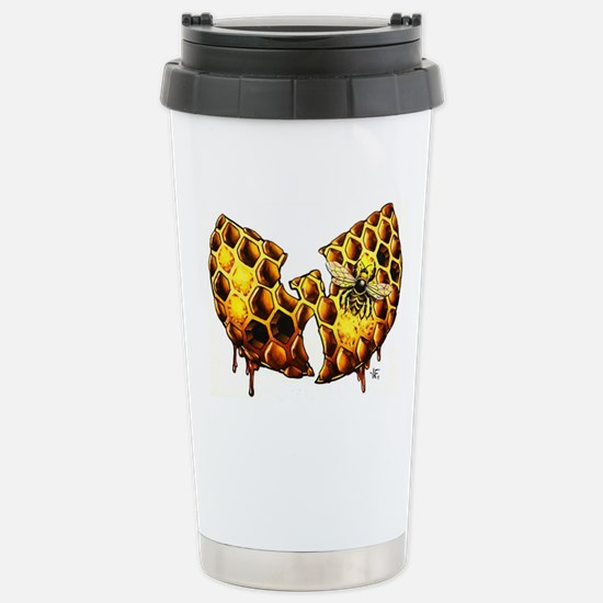 Cute Wu tang Travel Mug