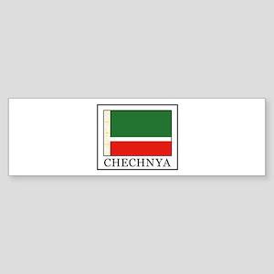 Chechnya Bumper Sticker