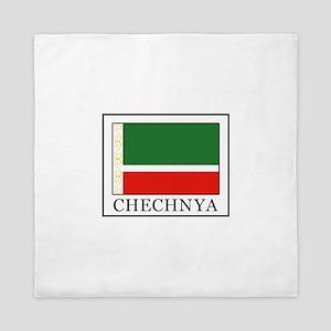 Chechnya Queen Duvet