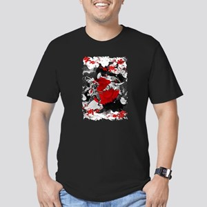 Samurai Fighting T-Shirt