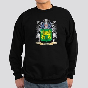 Reilly Coat of Arms - Family Crest Sweatshirt