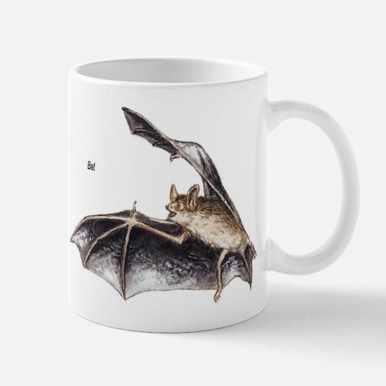 Bat for Bat Lovers Mug